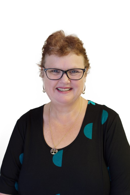 Geraldton Accountant Kerry Amps