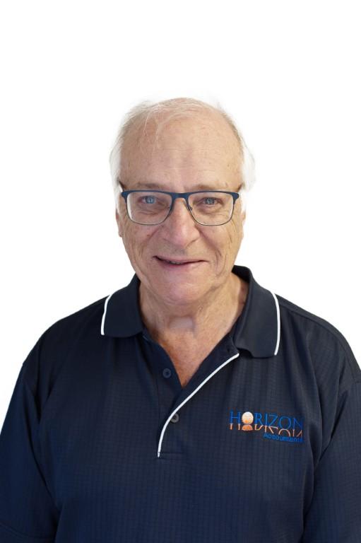 Geraldton Accountant Peter Creek