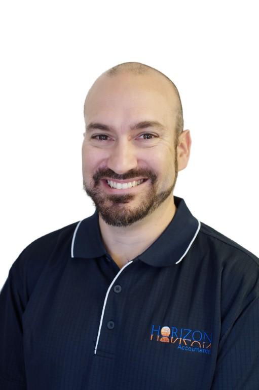 Geraldton Accountant Derryn Orlando