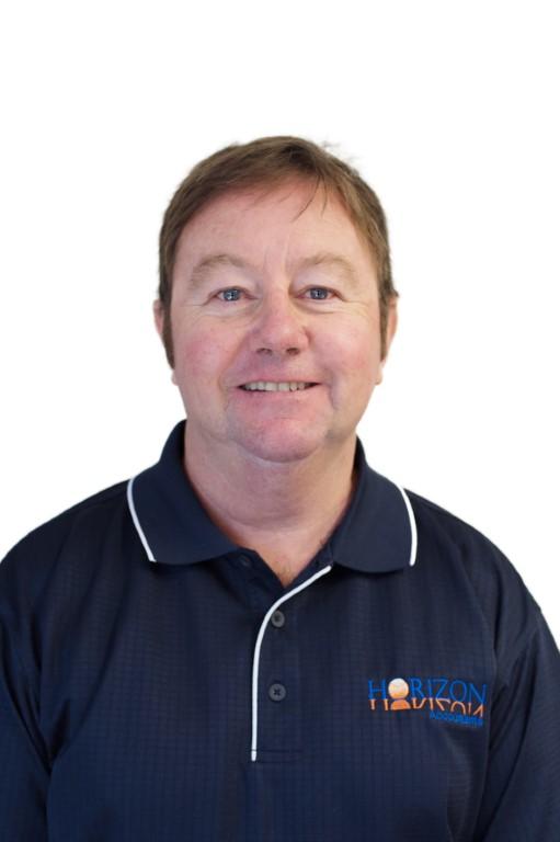 Geraldton Accountant Shane Dillon